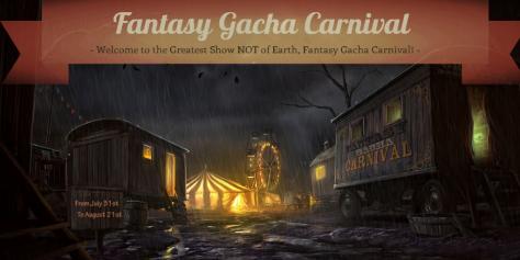 Fantasy Gacha Carnival2