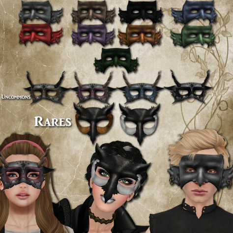 {KD} Mask Madness Ad