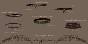 KeystoneCollars